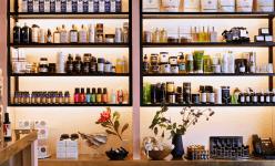 Kosmetikhandel