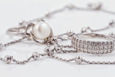 Juwelier und Schmuckgeschäft